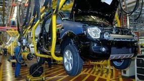 Tyska fabryka samochodów zwiększa produkcję Fiata 500