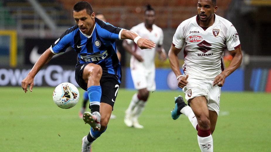 Inter Mediolan - Torino FC