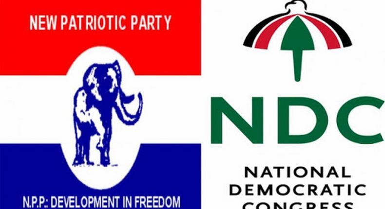 NPP NDC logo