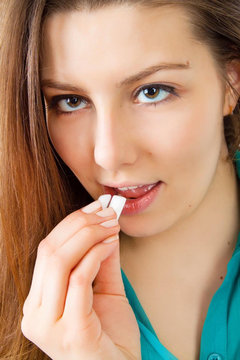 Nikotyna szkodzi nawet w gumach czy pastylkach