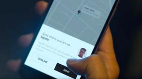 Nowa funkcja Ubera ułatwi spotkania z przyjaciółmi