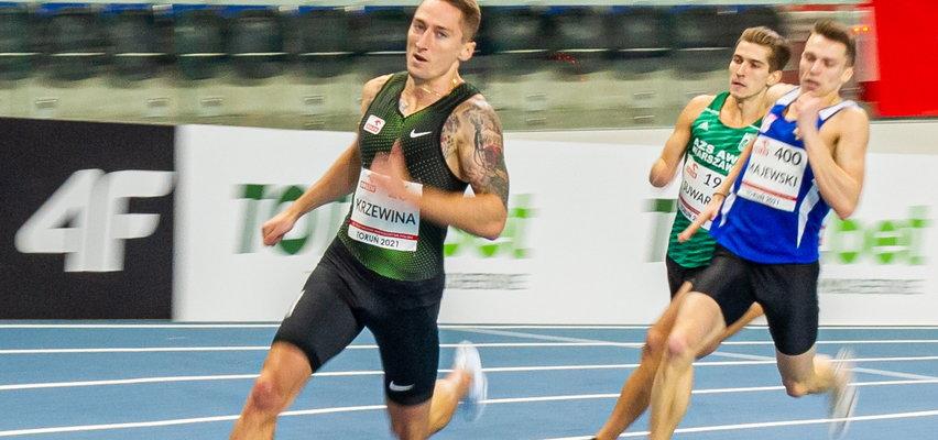 Polski mistrz świata uniknął dyskwalifikacji. Może walczyć o kwalifikację olimpijską
