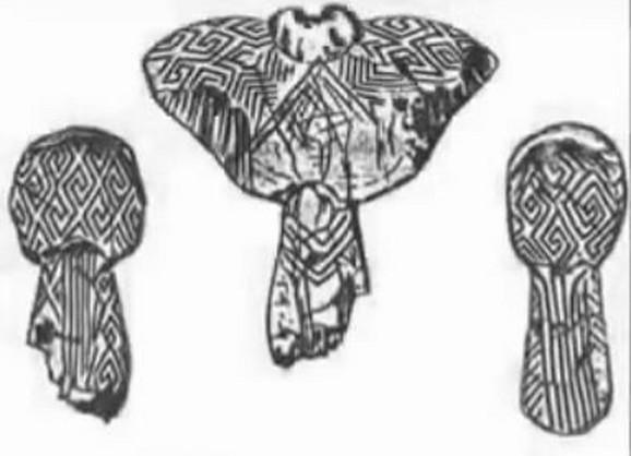 Simbol svastike nađen u Ukrajini