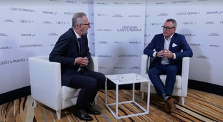 Frédéric Faroche: Węgiel był bogactwem Polski przez dekady. Teraz stał się problemem