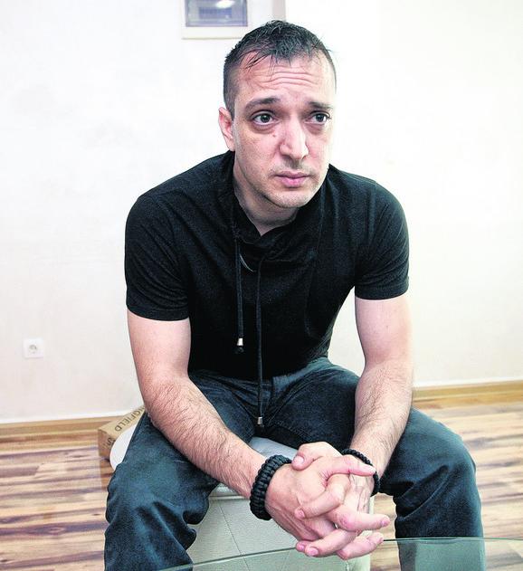 Bio na nasipu u vreme ubistva, ali nije dokazano šta se tačno dogodilo: Zoran Marjanović