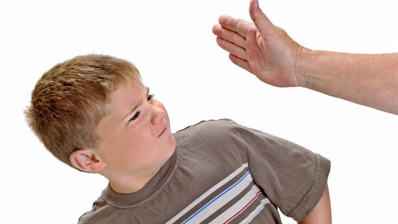 Négyből három gyermeket rendszeresen erőszakosan fegyelmeznek /Fotó: Shutterstock