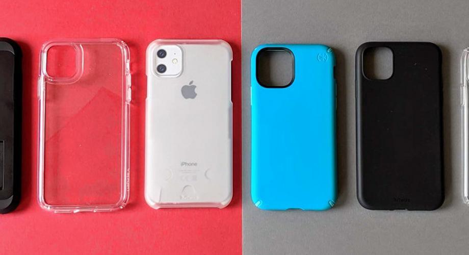 Kaufberatung Apple iPhone 11: Hüllen und Displayschutz