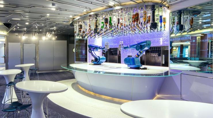 bionik bar