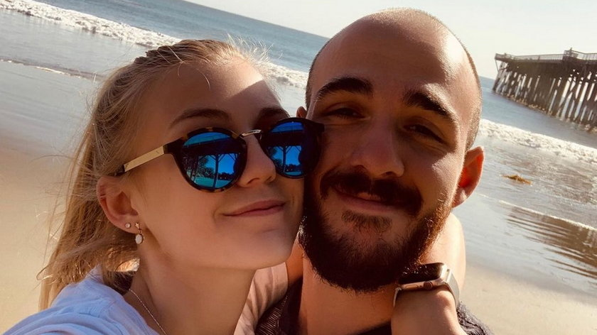 Gabby Petito zaginiona blogerka. FBI przeszukuje dom Briana Laundrie