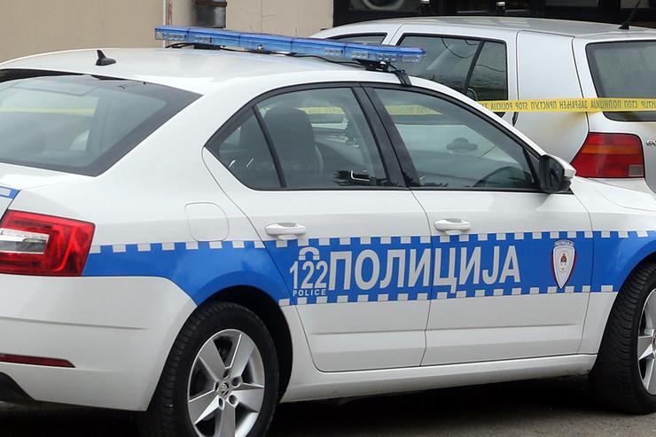 Policija, Republika Srpska