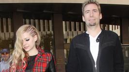 Onet Top Ten: nowożeńcy Avril Lavigne i Chad Kroeger na szczycie
