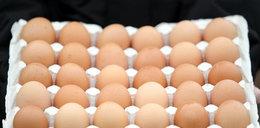 Uwaga! Salmonella! GIS wycofuje jajka, nie można ich jeść