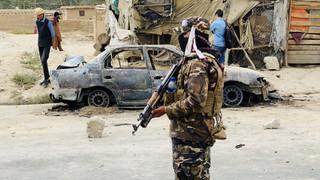 Media o zakończonej wojnie w Afganistanie: Moralna porażka i upokorzenie