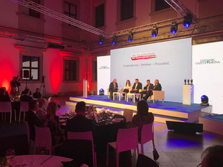 'Nie ma przyszłości bez przedsiębiorczości'. Oto najlepsza polska marka, produkt i usługa