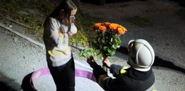 Strażaków Maćka i Weronikę połączyło płomienne uczucie! Tej miłości nie zgasi nic