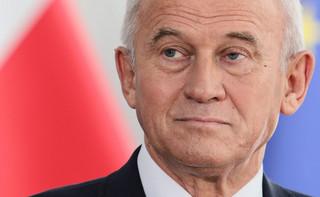Nowoczesna apeluje do Tchórzewskiego o embargo na węgiel z Donbasu