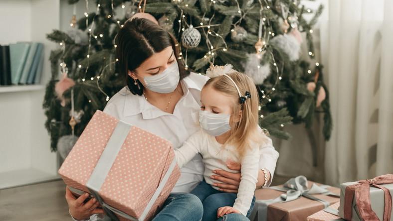 Boże Narodzenie w pandemii