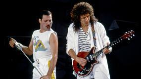 Biografia Freddiego Mercury'ego jednak nie powstanie?