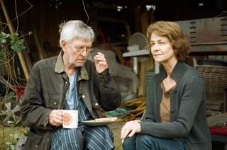 """Reżyser """"45 lat"""": Moja bohaterka musi zastanowić się, co znaczy dla niej związek"""