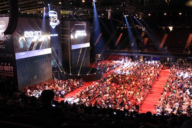 CoD XP to największa impreza poświęcona serii Call of Duty