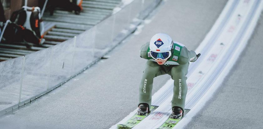 Piotr Żyła wygrał kwalifikacje w Lahti! Komplet Polaków w konkursie
