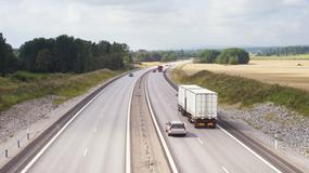 Norwegia - opłaty za autostrady