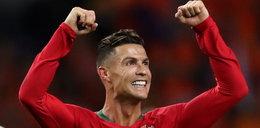 Ronaldo może spać spokojnie. Sprawa gwałtu umorzona!