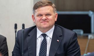 Wiceszef MON Wojciech Skurkiewicz zakażony koronawirusem