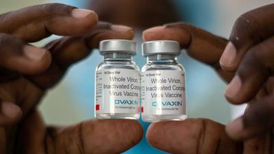 EU travel passport fails to recognise most Covid-19 vaccines donated to African countries