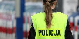 Kraków. Policjantka próbowała ukraść alkohol w Biedronce