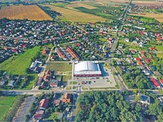 Gmina Baranów chce doprecyzowania wypłat za przejęte grunty