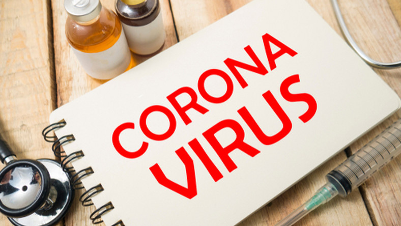 koronawirus, wirus