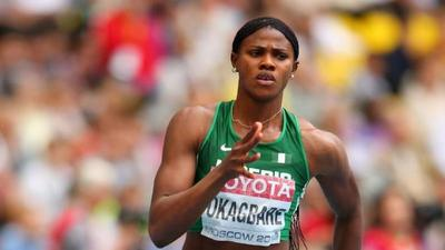 Tokyo Olympics: 12 Nigerian athletes cleared, eligible to compete