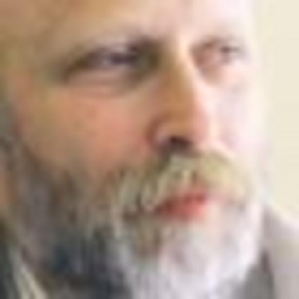 Janusz Drachal, sędzia Naczelnego Sądu Administracyjnego
