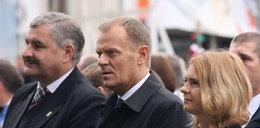 Donald Tusk w Wadowicach. Papież był dla niego...