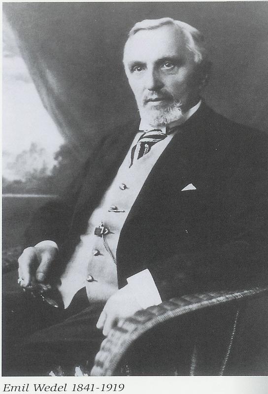 Emil Wedel