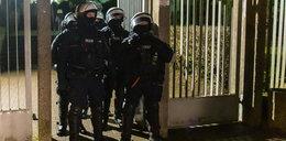 Zamieszki po tragedii w Koninie. Porywczy 25-latek szybko pożałował