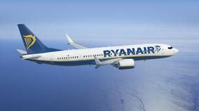 Ryanair zawiesza na okres zimowy aż 34 połączenia, w tym 7 z Polski