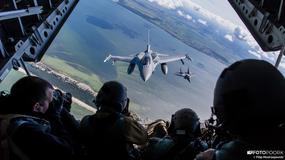 100-lecie lotnictwa wojskowego w Polsce - za kulisami niezwykłej sesji zdjęciowej