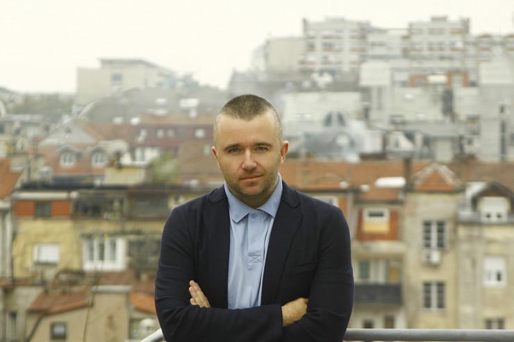Mladen Mitrić