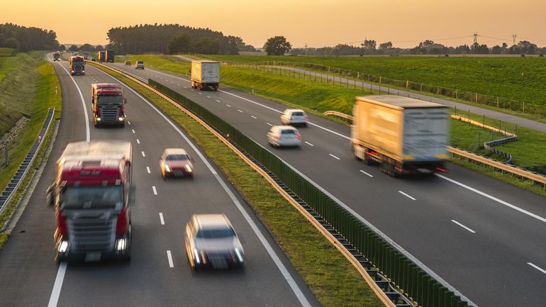 Polscy kierowcy dynamiczni jak dynamit