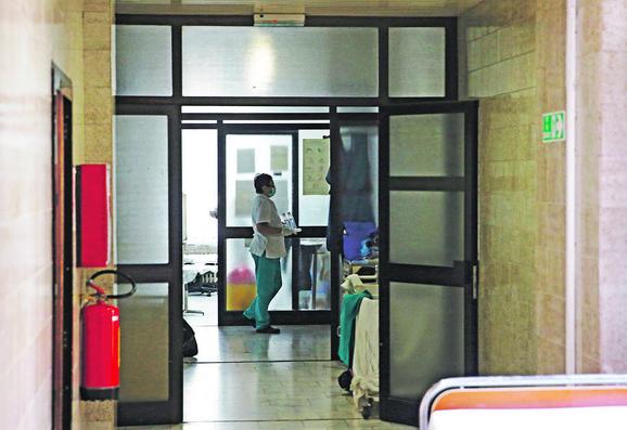 Na Infektivnoj klinici KCS leči se najveći broj obolelih