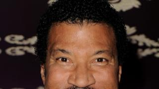 Lionel Richie (fot. getty images)