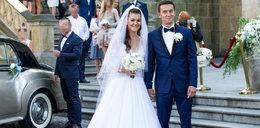 Ślub Radwańskiej kosztował 200 tysięcy