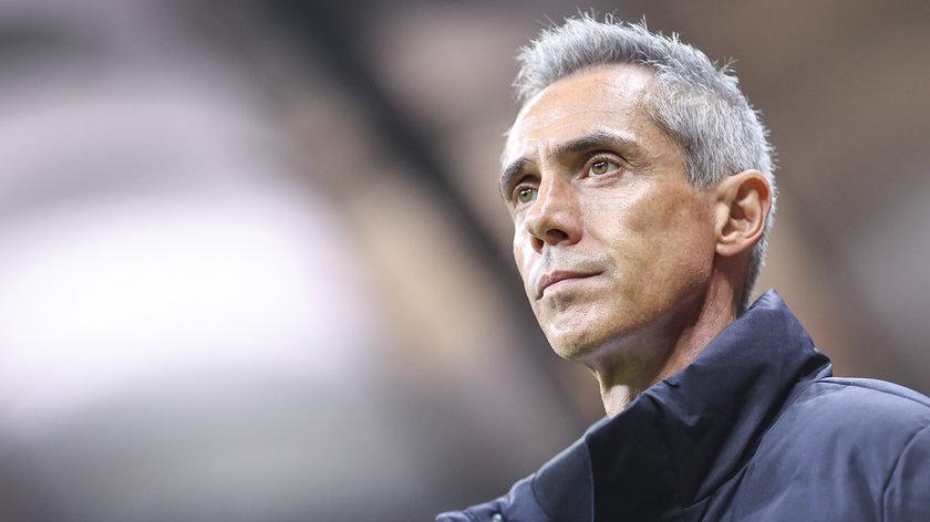 Paulo Sousa (51 l.) doskonale wie, że porażka w Tiranie przekreśla nasze szanse na awans do mistrzostw świata.