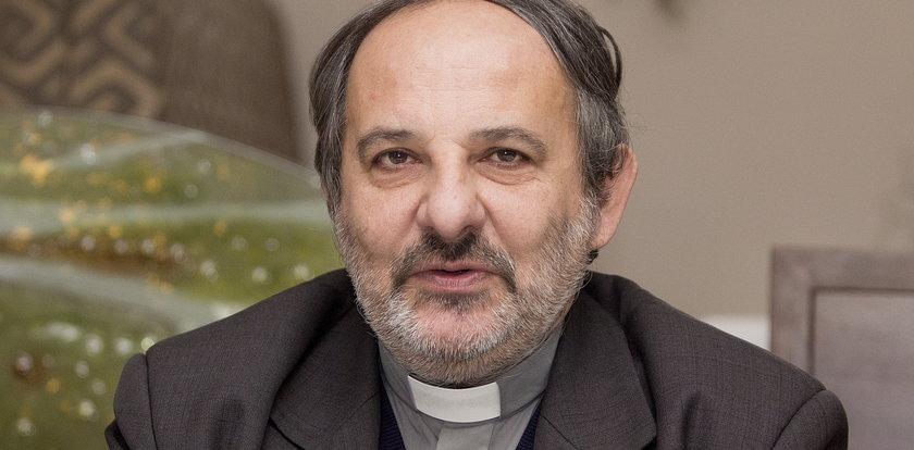 """Władze kościelne w Polsce się przestraszyły? """"Działanie papieża Franciszka jest bardzo radykalne"""""""