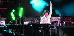 Park Fontann z muzyką światowej gwiazdy