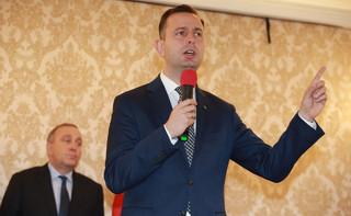 Kosiniak-Kamysz: Najprostszą drogą do dechrystianizacji jest cyniczne wykorzystanie Kościoła