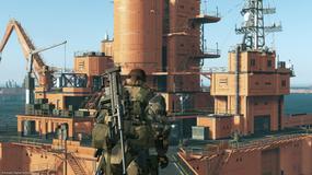 Metal Gear Solid – twórcy wersji filmowej będą wzorowaćsię na Deadpoolu