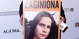 Aktor pomaga szukać zaginionej nastolatki